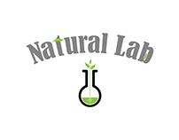 Natural Lab - Branding, Design, Packaging