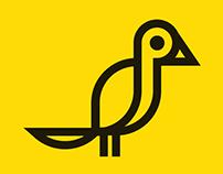 Bird logo