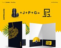 Branding | Jan Pezo Garay - Fotógrafo