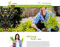 Green House Design