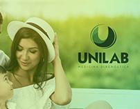 UNILAB - Marcas de Valor