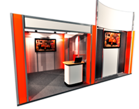 ALUSYSTEM / EXHIBITION STAND
