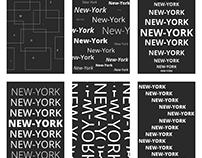 50 Typographic Posters