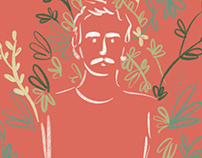 Concert posters - João Berhan