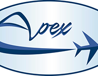 Rebranding Apex Executive Jet Center
