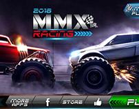 MMX Racing 2018