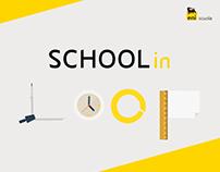 SCHOOL in LOOP - Eni Scuola