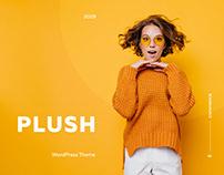 Plush – Fashion Theme