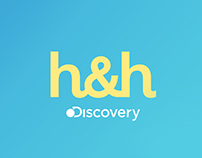 DISCOVERY HOME&HEALTH