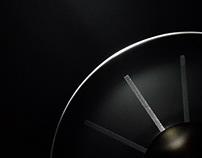 clock / 2016