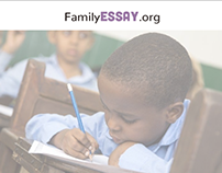 Writing Help - Familyessay