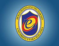 [Logo] Dewan Penginapan Pelajar (DPP) EON