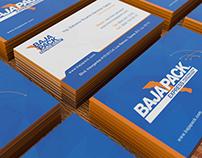 Identidad Corporativa Baja Pack