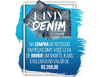 Dimy - Email MKT