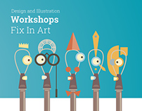 Workshops in Fix