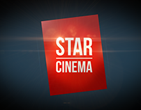 Star Cinema TV Channel ID