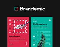 Brandemic