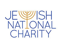Jewish National Charity - logo design