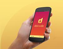 Dobedo Mobile App Concept