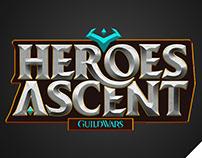Videogames logos