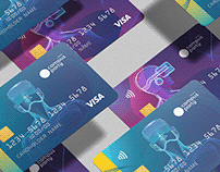Campus Party - Credit Card