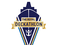 Royal Caribbean 'Decathlon'