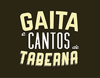 Festa da Gaita e Cantos de Taberna - 2014