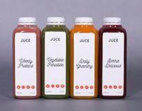 Get JUCE | Branding