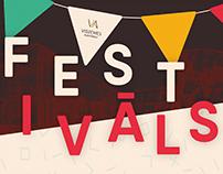 ViA / Festival