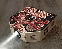 Blockbuster Box