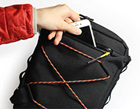 MINIMXL CARRY - A small bag designed to protect