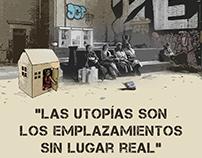 Teoría U.I Vivienda/2015-2: Manifiesto, Arqu. y Utopía