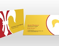 Business Cards (@DriveProfit)