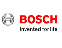 Bosch - Corporate Identity Animation