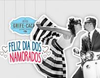 Mídia Social | Grife Cacau