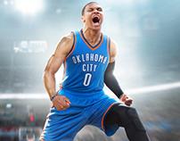 EA Sports: NBA Live 16