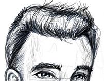 Draw_Sketshes