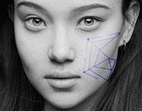 IPSA -  Decode Your Skin's Secret Branding Campaign