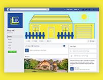 Fence Company Social Media Profile