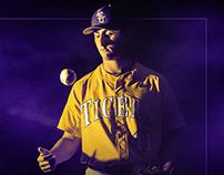 LSU Baseball 2018