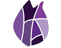 Heather Kent Aesthetics Logo Design