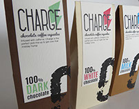 Charge Chocolate Packaging