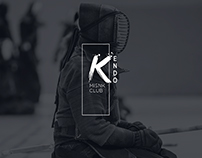 Logotype/ Kendo Minsk club