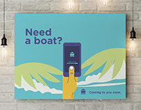 Marine Go - Book a boat