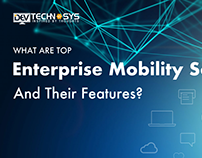 Top Enterprise Mobility Solutions and Their Features