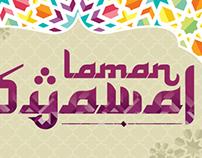Laman Syawal