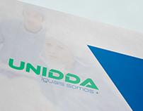 Folder para UNIDDA