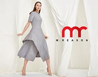 M.Reason Spring'18 Campaign