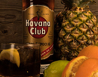Havana Club.