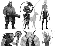 Character pack 3